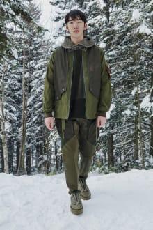 White Mountaineering -Men's- 2021AW パリコレクション 画像9/37