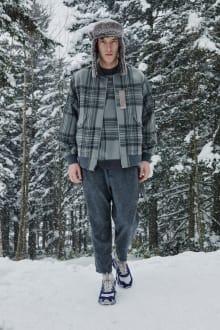 White Mountaineering -Men's- 2021AW パリコレクション 画像10/37