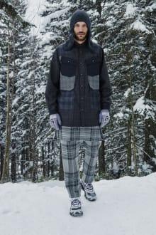 White Mountaineering -Men's- 2021AW パリコレクション 画像11/37