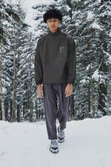 White Mountaineering -Men's- 2021AW パリコレクション 画像12/37