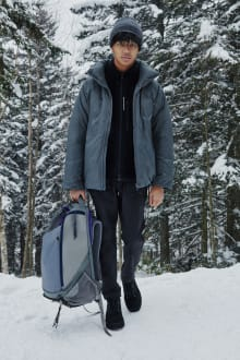 White Mountaineering -Men's- 2021AW パリコレクション 画像16/37