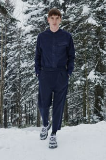 White Mountaineering -Men's- 2021AW パリコレクション 画像17/37
