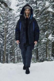 White Mountaineering -Men's- 2021AW パリコレクション 画像19/37