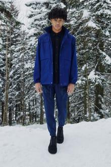 White Mountaineering -Men's- 2021AW パリコレクション 画像20/37