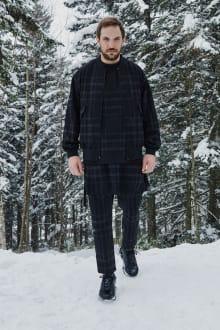 White Mountaineering -Men's- 2021AW パリコレクション 画像23/37