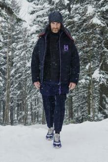 White Mountaineering -Men's- 2021AW パリコレクション 画像24/37