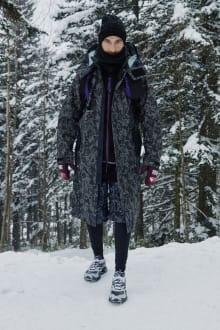 White Mountaineering -Men's- 2021AW パリコレクション 画像26/37