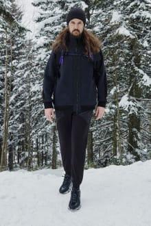 White Mountaineering -Men's- 2021AW パリコレクション 画像27/37