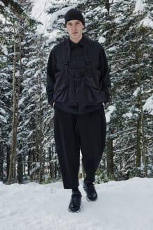 White Mountaineering -Men's- 2021AW パリコレクション 画像29/37