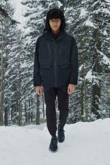White Mountaineering -Men's- 2021AW パリコレクション 画像30/37
