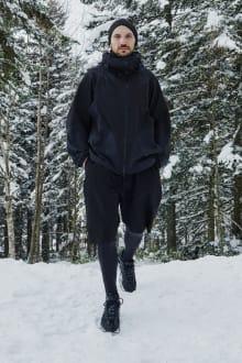 White Mountaineering -Men's- 2021AW パリコレクション 画像31/37