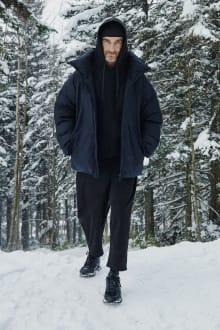 White Mountaineering -Men's- 2021AW パリコレクション 画像32/37