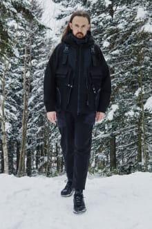 White Mountaineering -Men's- 2021AW パリコレクション 画像36/37