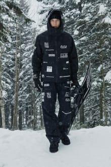 White Mountaineering -Men's- 2021AW パリコレクション 画像37/37