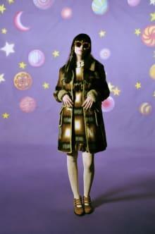 ANNA SUI 2021AW ニューヨークコレクション 画像7/34