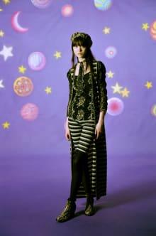 ANNA SUI 2021AW ニューヨークコレクション 画像10/34