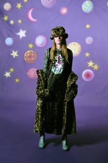 ANNA SUI 2021AW ニューヨークコレクション 画像23/34