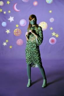 ANNA SUI 2021AW ニューヨークコレクション 画像24/34