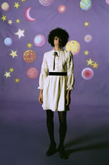 ANNA SUI 2021AW ニューヨークコレクション 画像31/34