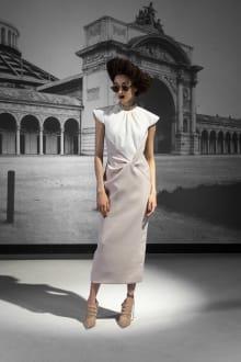 BIBHU MOHAPATRA 2021AW ニューヨークコレクション 画像9/29