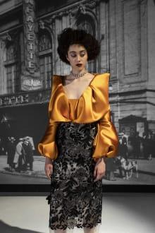 BIBHU MOHAPATRA 2021AW ニューヨークコレクション 画像11/29
