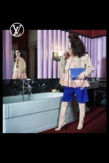 LOUIS VUITTON -Women's- 2021 Pre-Fallコレクション 画像2/12