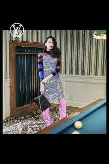 LOUIS VUITTON -Women's- 2021 Pre-Fallコレクション 画像3/12