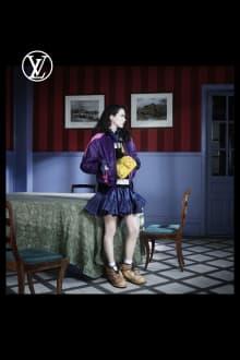 LOUIS VUITTON -Women's- 2021 Pre-Fallコレクション 画像8/12
