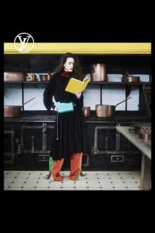 LOUIS VUITTON -Women's- 2021 Pre-Fallコレクション 画像11/12
