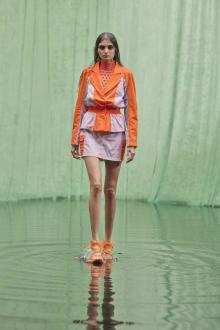 Maisie Wilen 2021AW ニューヨークコレクション 画像4/29