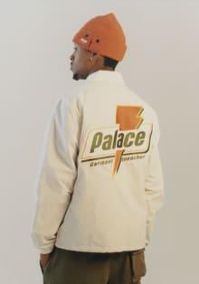 PALACE SKATEBOARDS 2021SSコレクション 画像18/44