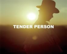 TENDER PERSON 2021SSコレクション 画像26/26