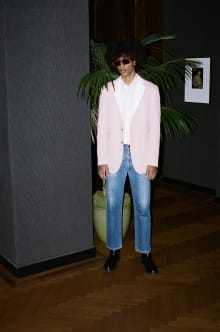 Timo Weiland 2021AW ニューヨークコレクション 画像5/8