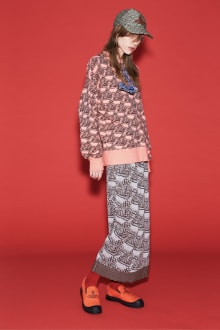 Vivienne Westwood RED LABEL 2021SSコレクション 画像2/26