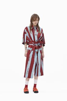 Vivienne Westwood RED LABEL 2021SSコレクション 画像9/26