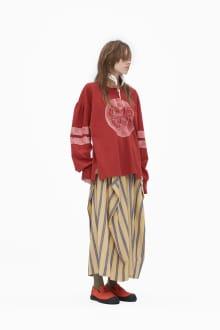 Vivienne Westwood RED LABEL 2021SSコレクション 画像10/26
