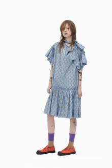 Vivienne Westwood RED LABEL 2021SSコレクション 画像13/26