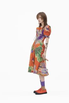 Vivienne Westwood RED LABEL 2021SSコレクション 画像15/26