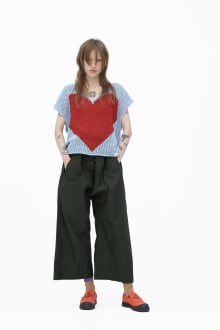 Vivienne Westwood RED LABEL 2021SSコレクション 画像16/26