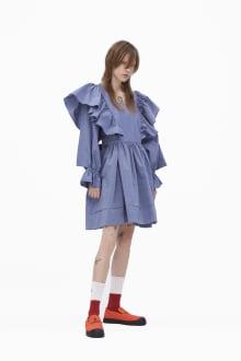 Vivienne Westwood RED LABEL 2021SSコレクション 画像17/26