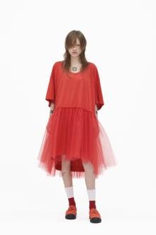 Vivienne Westwood RED LABEL 2021SSコレクション 画像19/26