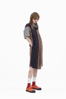 Vivienne Westwood RED LABEL 2021SSコレクション 画像20/26