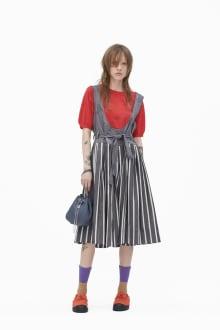 Vivienne Westwood RED LABEL 2021SSコレクション 画像21/26