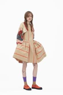 Vivienne Westwood RED LABEL 2021SSコレクション 画像23/26