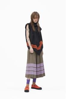 Vivienne Westwood RED LABEL 2021SSコレクション 画像24/26