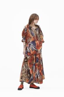 Vivienne Westwood RED LABEL 2021SSコレクション 画像25/26