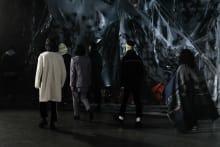 Azuma. 2021AW 東京コレクション 画像57/61