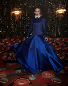 ALEXIS MABILLE 2021AW パリコレクション 画像10/16