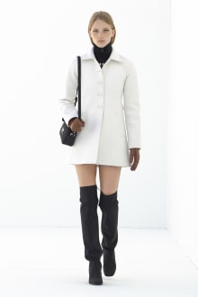 Courrèges 2021AW パリコレクション 画像4/39
