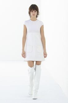 Courrèges 2021AW パリコレクション 画像5/39